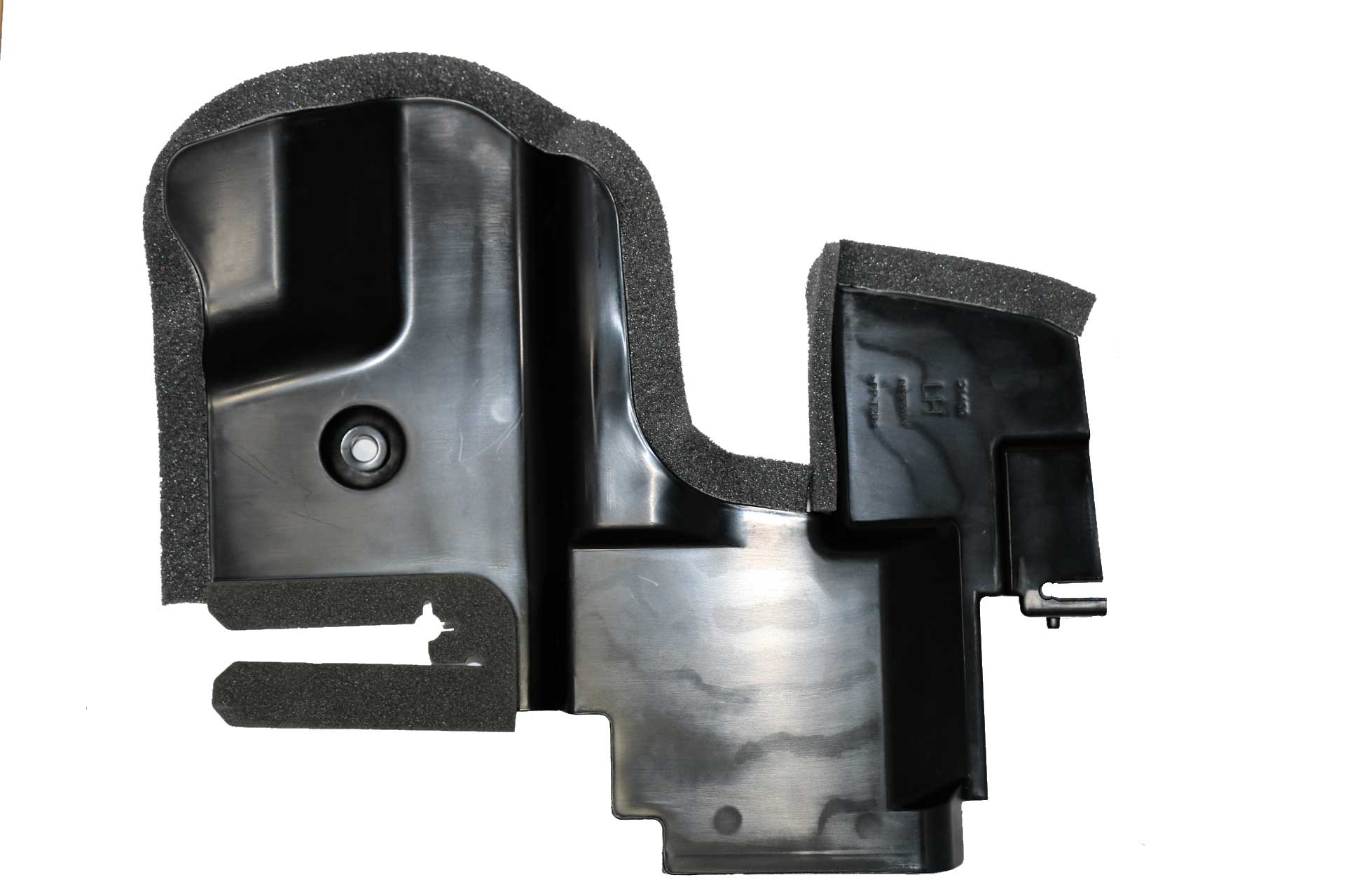 DUCT ASSY AIR INTAKE